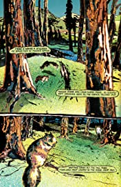 Fault Lines (1997) #1