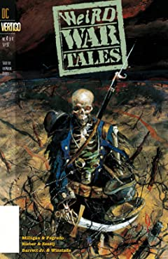 Weird War Tales (1997) #4