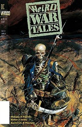 Weird War Tales (1997) #4