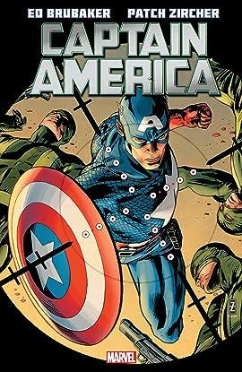 Captain America By Ed Brubaker Vol. 3