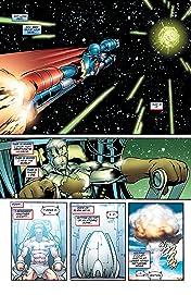 Captain Atom: Armageddon (2005-2006) #1