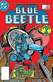 Blue Beetle (1986-1988) #1