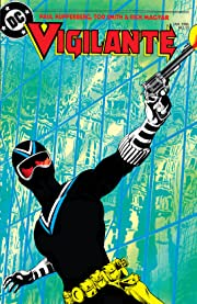 Vigilante (1983-1988) #25