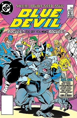 Blue Devil (1984-1986) #30