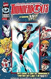 Thunderbolts (1997-2003) #4