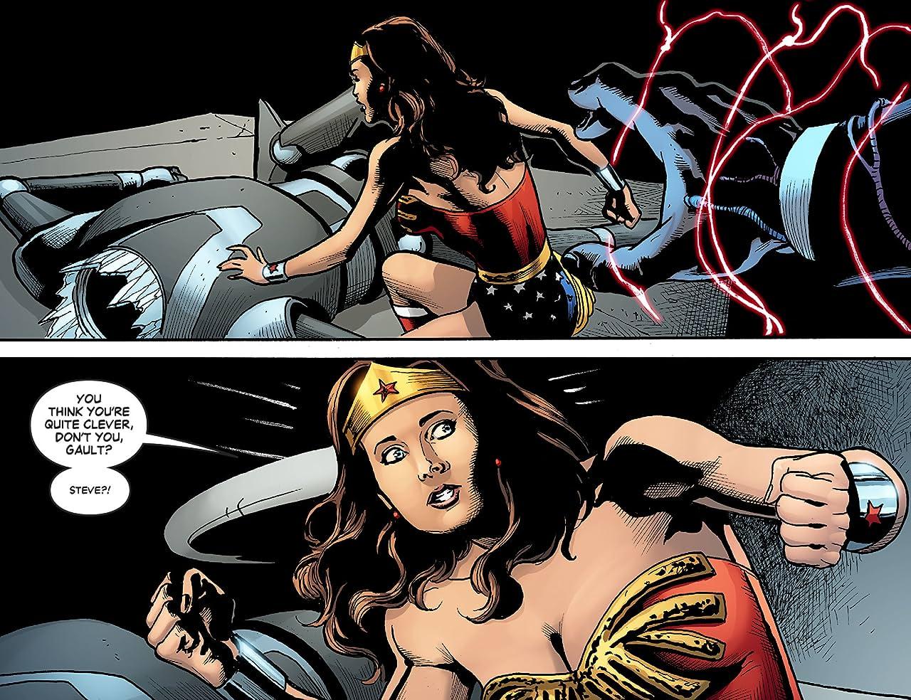 Wonder Woman '77 (2015-2016) #22