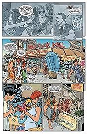The Flintstones (2016-) #2