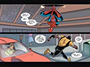 Ultimate Spider-Man Infinite Comic (2016) #6