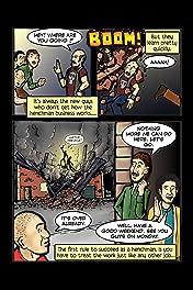 Henchmen for Hire: The VIXX Saga