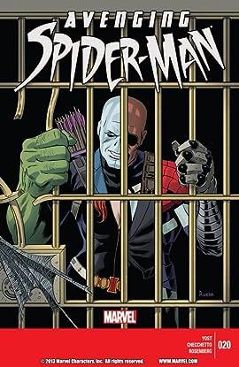 Avenging Spider-Man (2011-2013) #20
