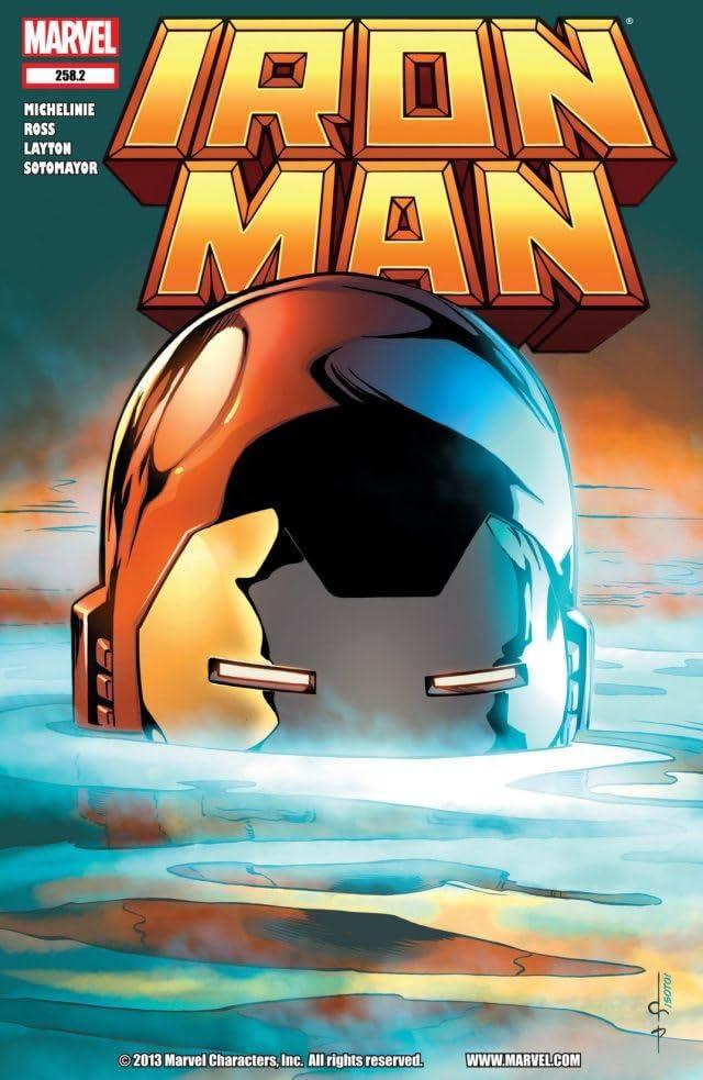 Iron Man (2013) #258.2