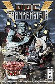 Doc Frankenstein #6