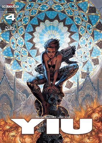 Yiu Vol. 4: Pray That She Dies