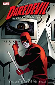 Daredevil By Mark Waid Vol. 3