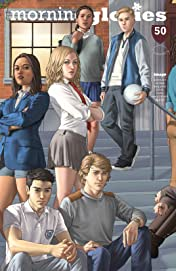 Morning Glories #50