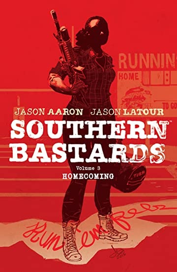 Southern Bastards Vol. 3: Homecoming