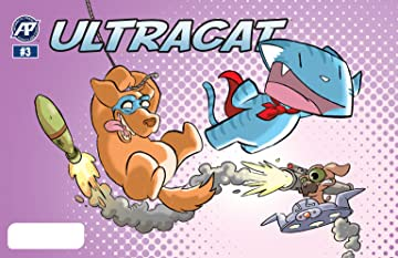 Ultracat #3