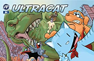 Ultracat #4