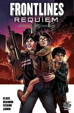 Frontlines: Requiem #4 (of 4)