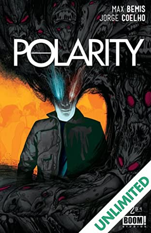 Polarity #2 (of 4)