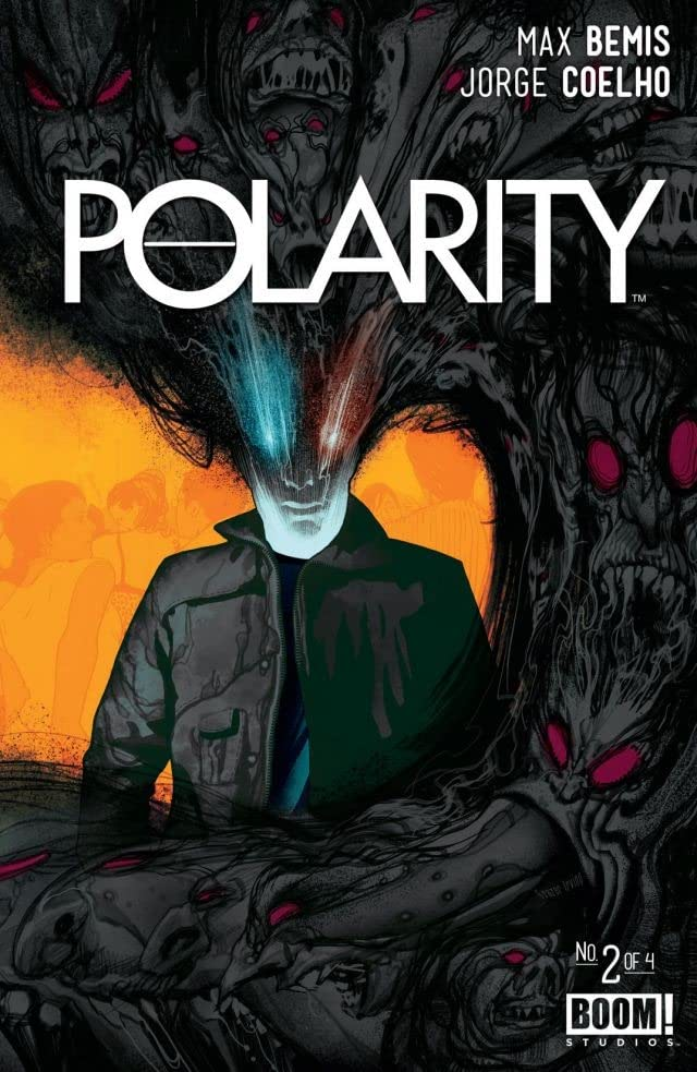 Polarity #2 (of 4)