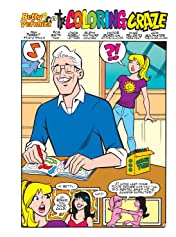 Betty & Veronica Comics Double Digest #247
