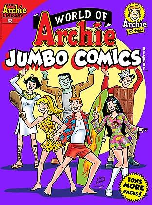World of Archie Comics Double Digest #63
