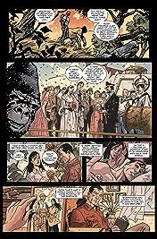 Gorilla Man #3 (of 3)