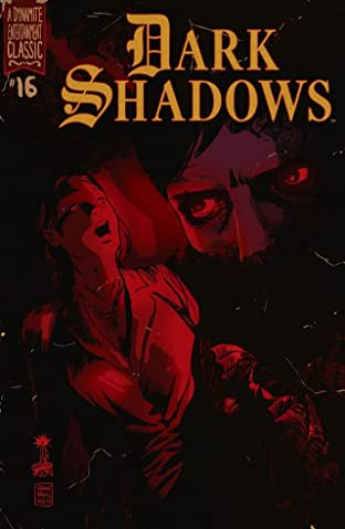 Dark Shadows (Ongoing) No.16