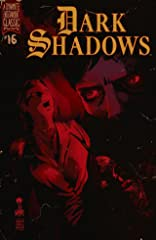 Dark Shadows (Ongoing) #16