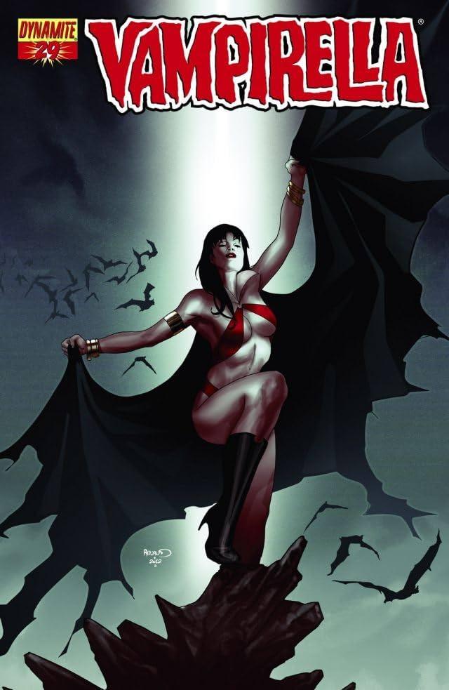 Vampirella #29