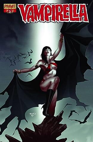 Vampirella (2011-2014) #29