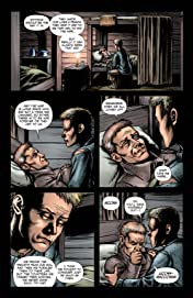 Garth Ennis' Battlefields #6 (of 6): The Fall and Rise of Anna Kharkova - Part 3