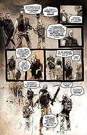 Deadworld: Restoration #3