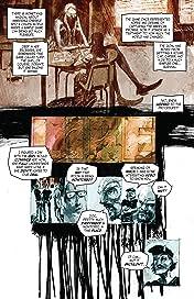 Deadworld: Restoration #5
