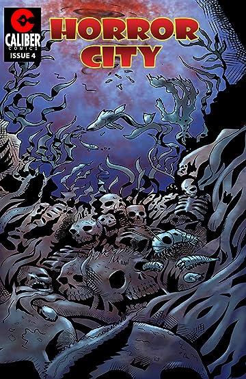 Horror City #4