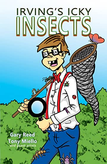 Irvings Icky Insects