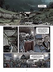 L'Homme de l'année Vol. 1: 1917 Le soldat inconnu