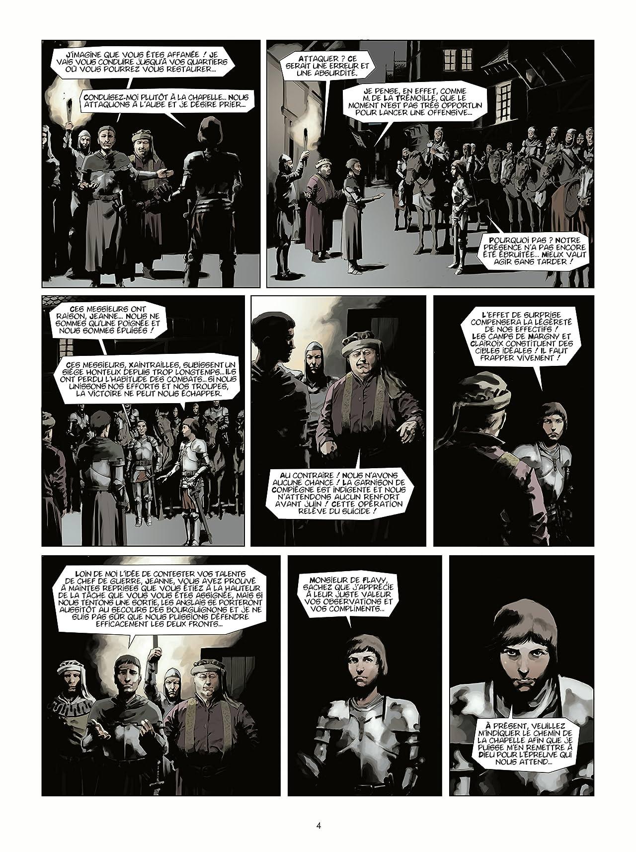 L'Homme de l'année Vol. 2: 1431 L'homme qui trahit Jeanne d'Arc
