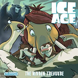 Ice Age: The Hidden Treasure