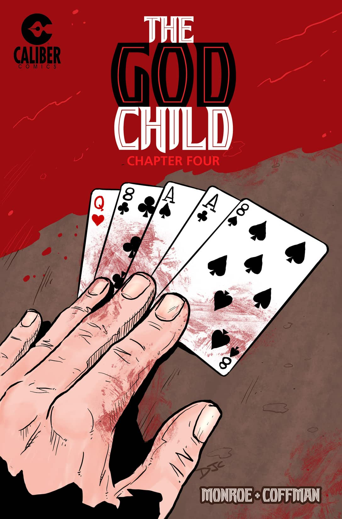 The God Child #4