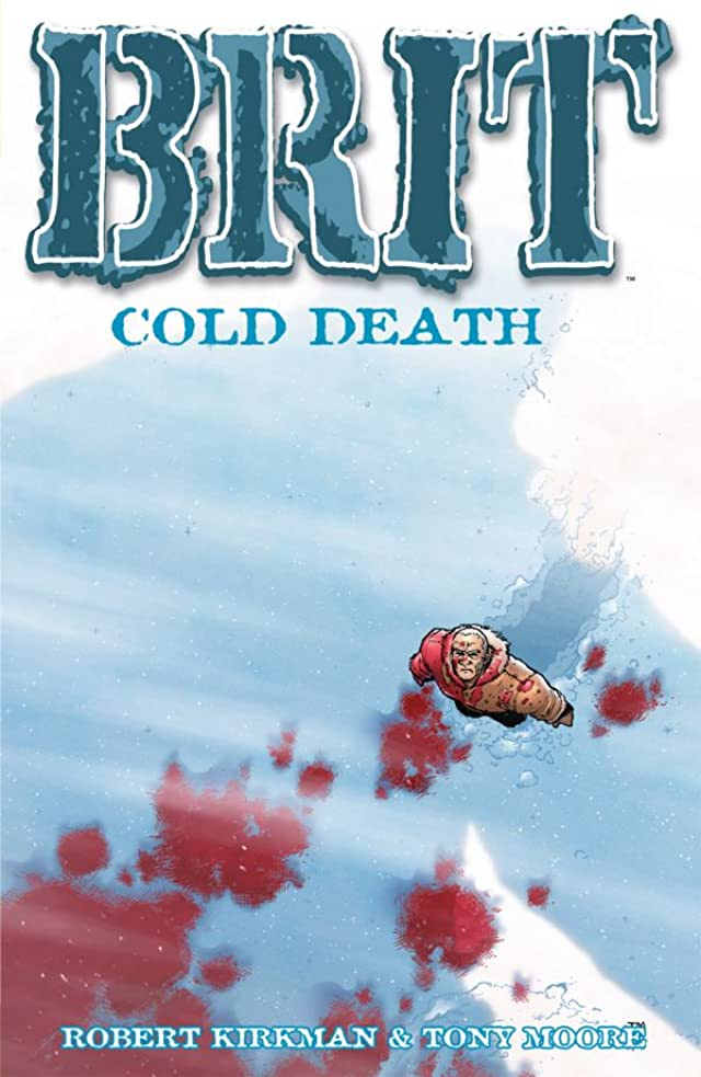 Brit: Cold Death