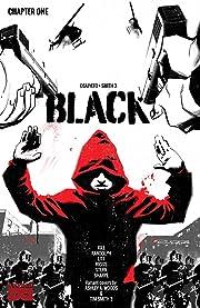 BLACK #1