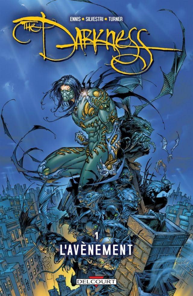 Darkness Vol. 1: L'Avènement