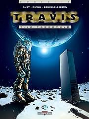 Travis Vol. 7: La Tarentule