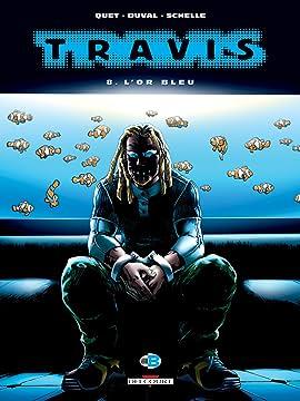 Travis Vol. 8: L'Or bleu