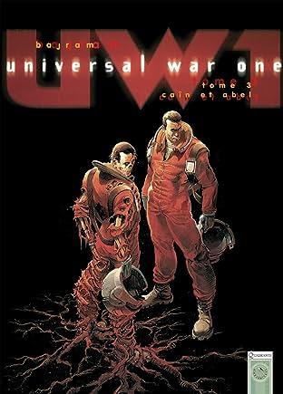 Universal War One Vol. 3: Caïn et Abel