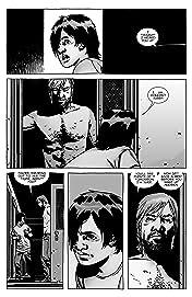 The Walking Dead #111