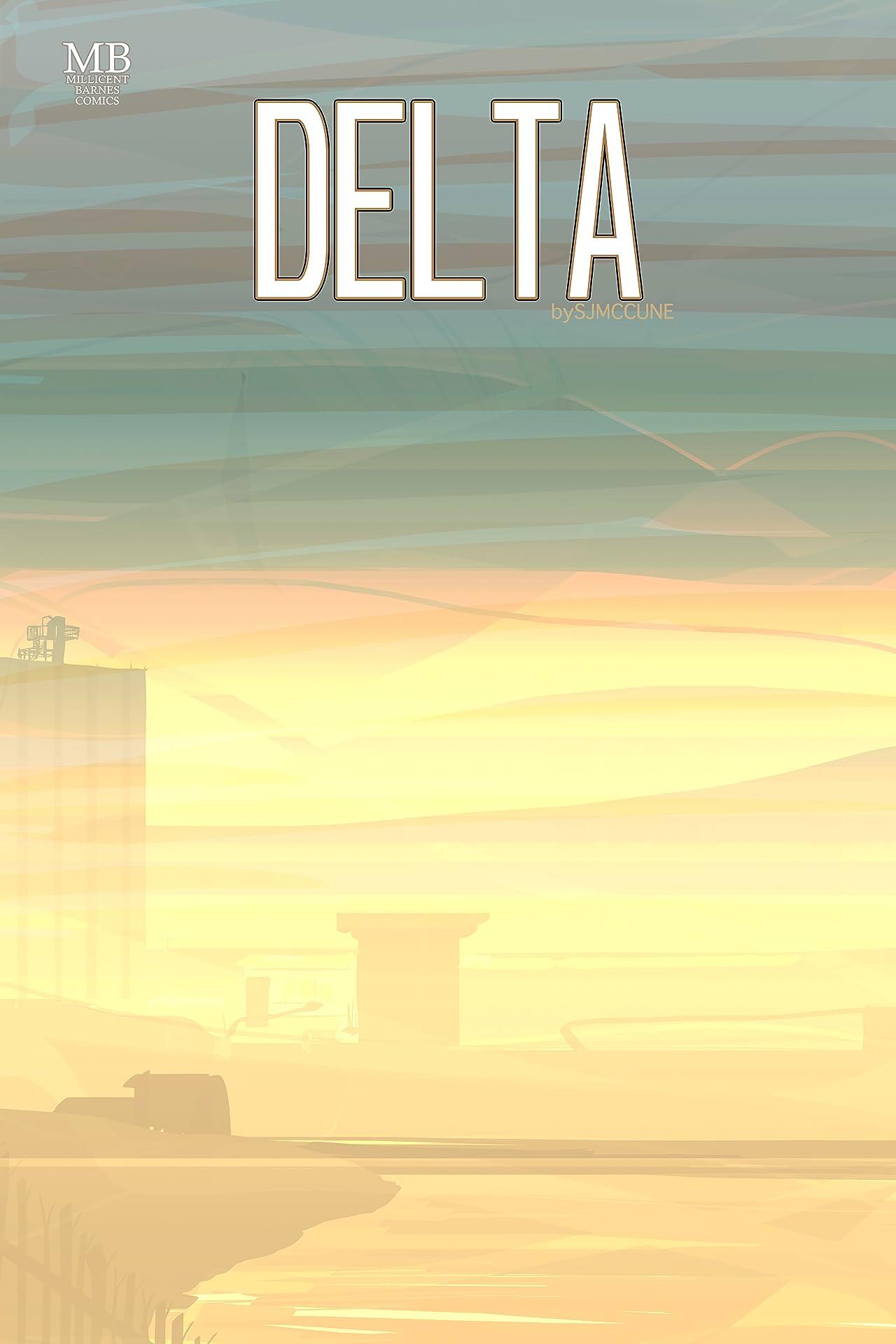 Delta #3