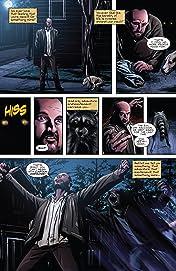 Grimm #1: Digital Exclusive Edition